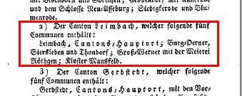 1807 Proklemation Königreich Westphalen_S183