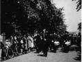 Spielmannszug Siersleben, Mai-Demonstrationszug-01.1-ca.1953