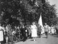 DRK-Ortsgruppe-Siersleben-Demonstration-04.1-ca.1953