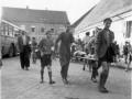 DRK-Ortsgruppe-Siersleben-Katastrophenuebung-Dorfplatz--02.1-ca.1953