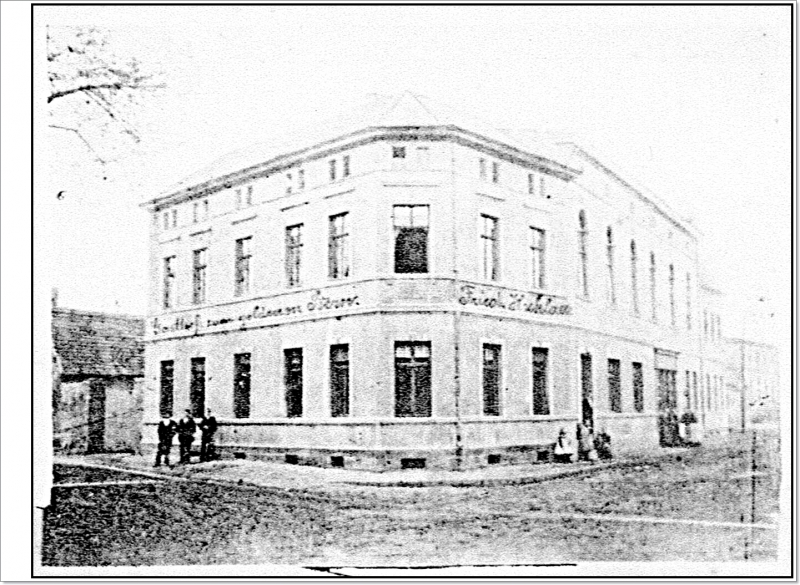 Siersleben-Gasthaus-Heklau-Goldener-Stern