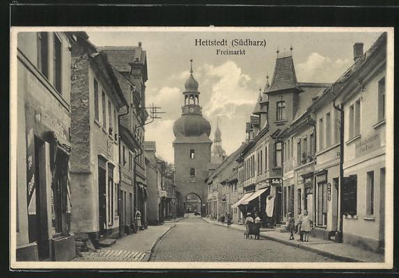 Hettstedt-Freimarkt-mit-Saigertor